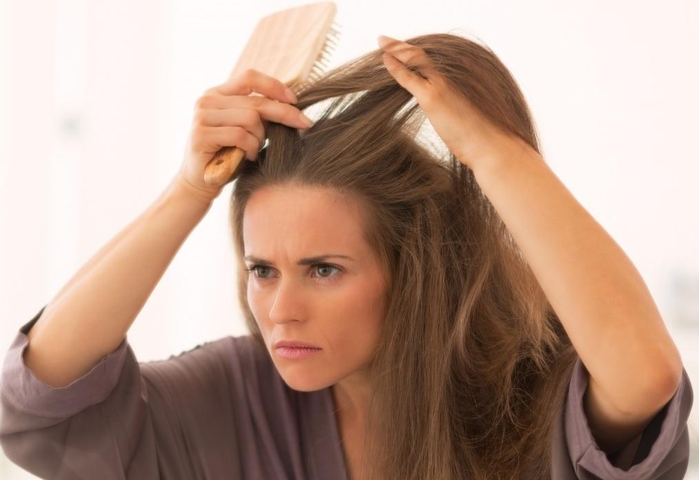 Что на самом деле происходит, когда волосы начинают седеть?, НАУКА Dombart.ru