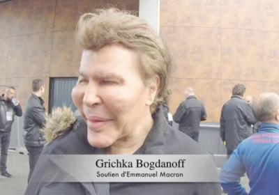 Богданов после операции