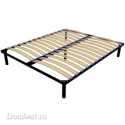 основание-для-кровати-в-металлическом-каркасе