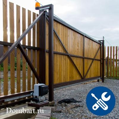 ремонт-откатных-ворот