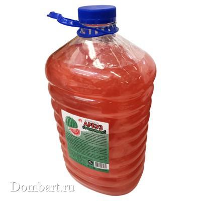 мыло-арбуз-5-литров